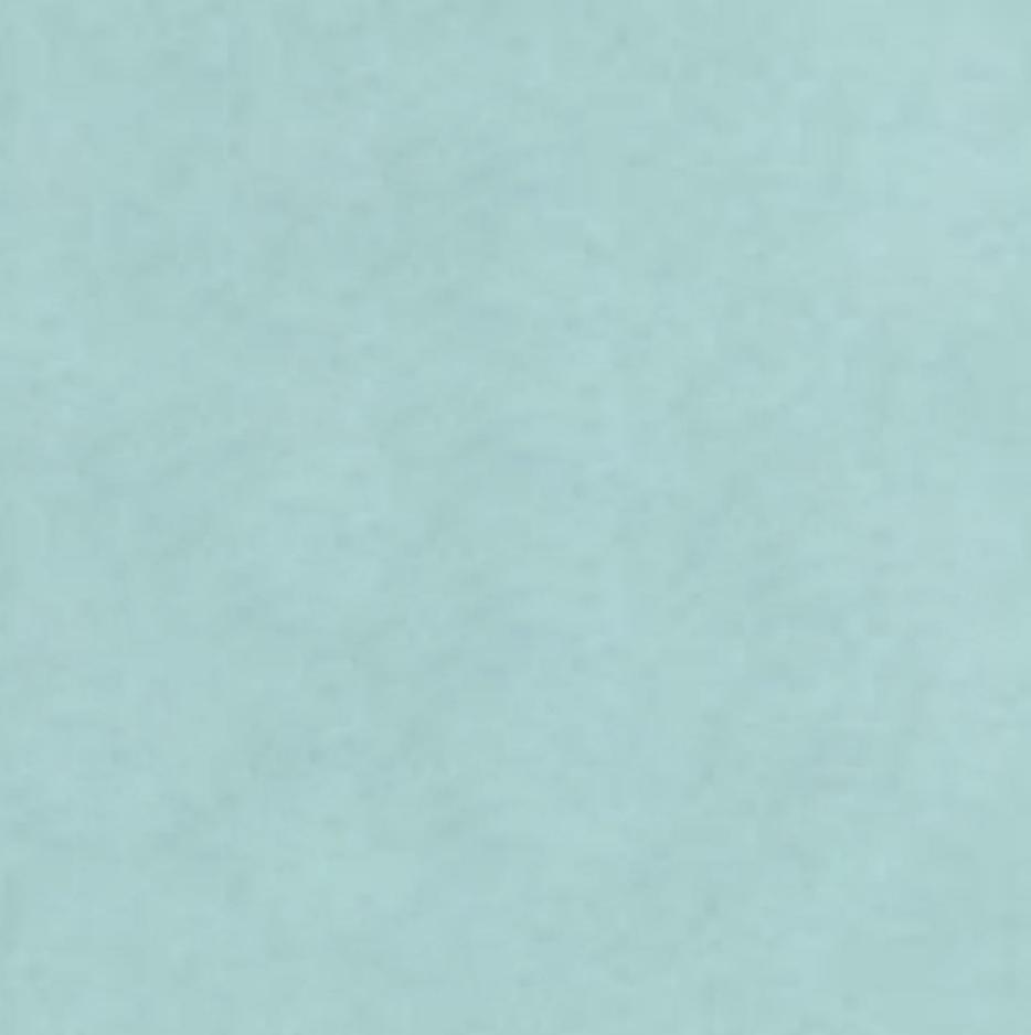 Hình nền màu xanh làm avatar chữ viết tay giống với Gucci trên Facebook
