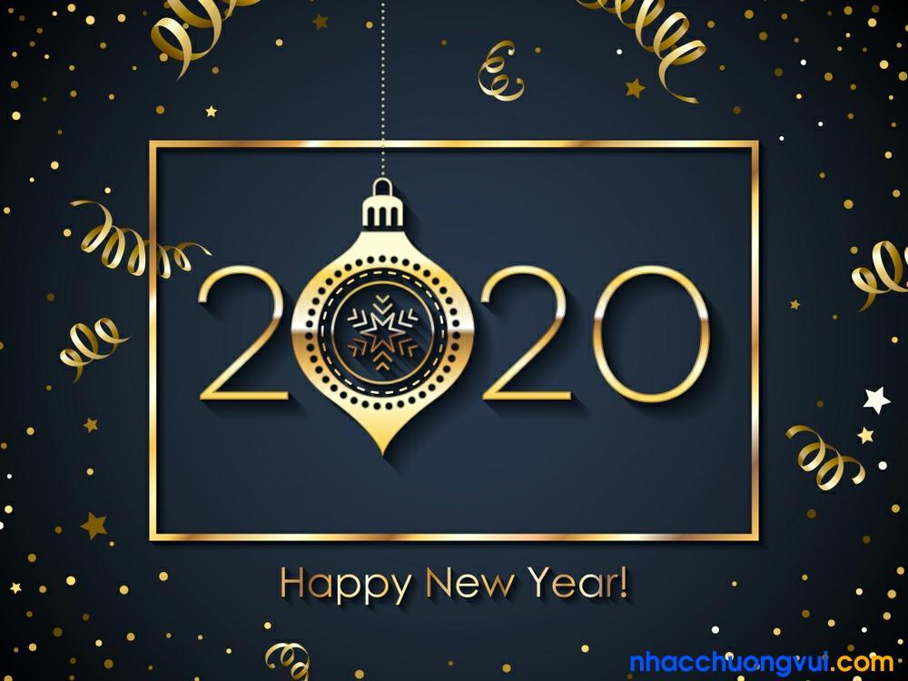 Hình ảnh chúc tết, năm mới 2020 4