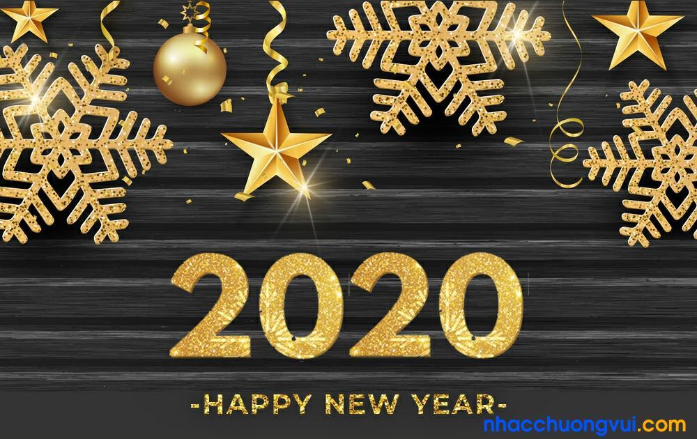 Hình ảnh chúc tết, năm mới 2020 5