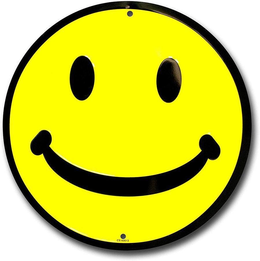 Hình ảnh mặt cười nheo mắt dễ thương 11