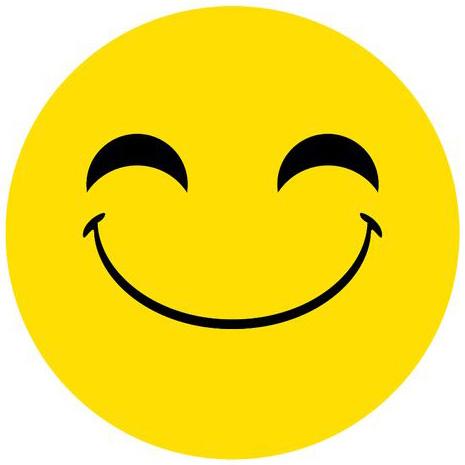 Hình ảnh mặt cười dễ thương 3