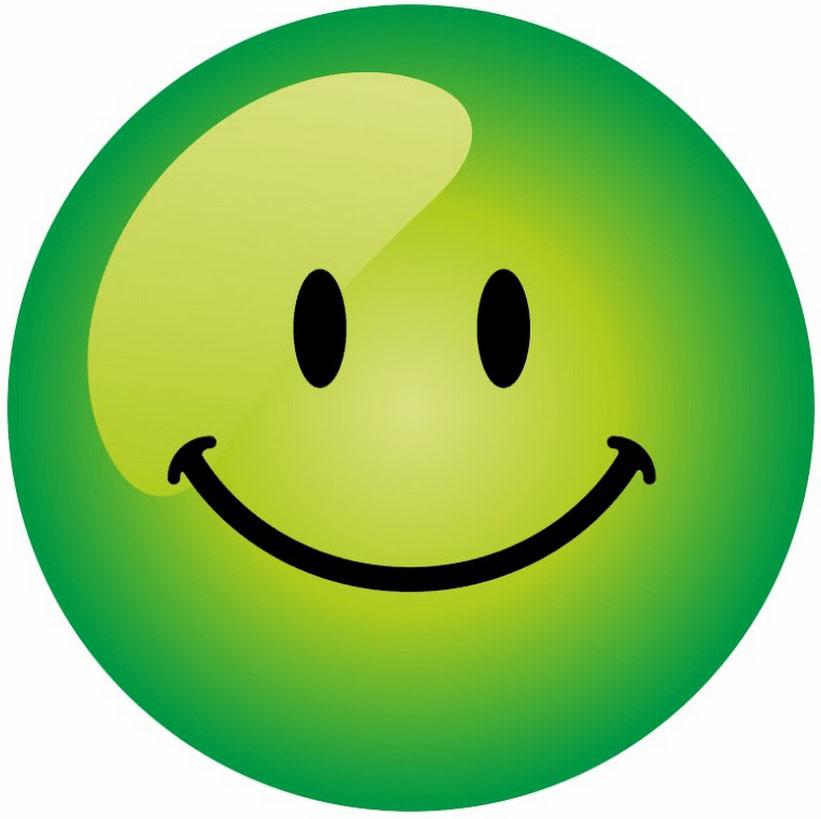 Hình ảnh mặt cười cute dễ thương 9