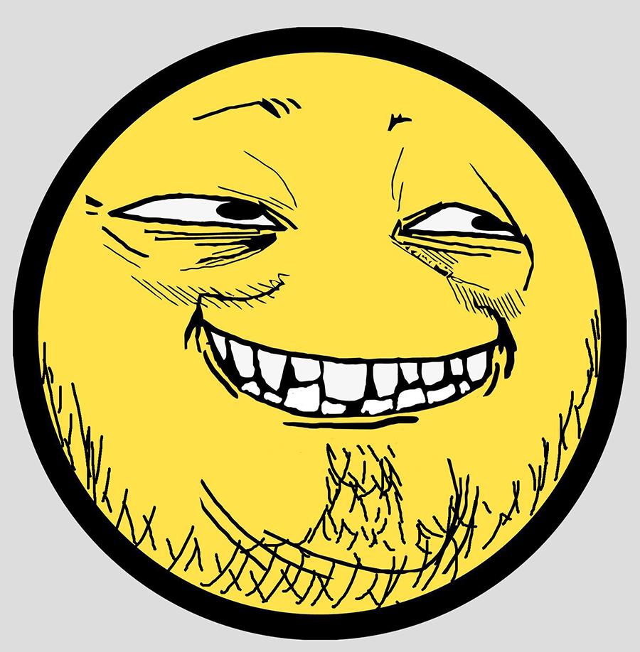 Hình ảnh mặt cười đểu 4