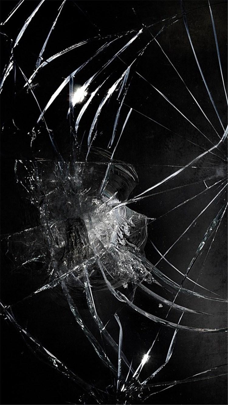 Hình nền kính vỡ cho điện thoại 10