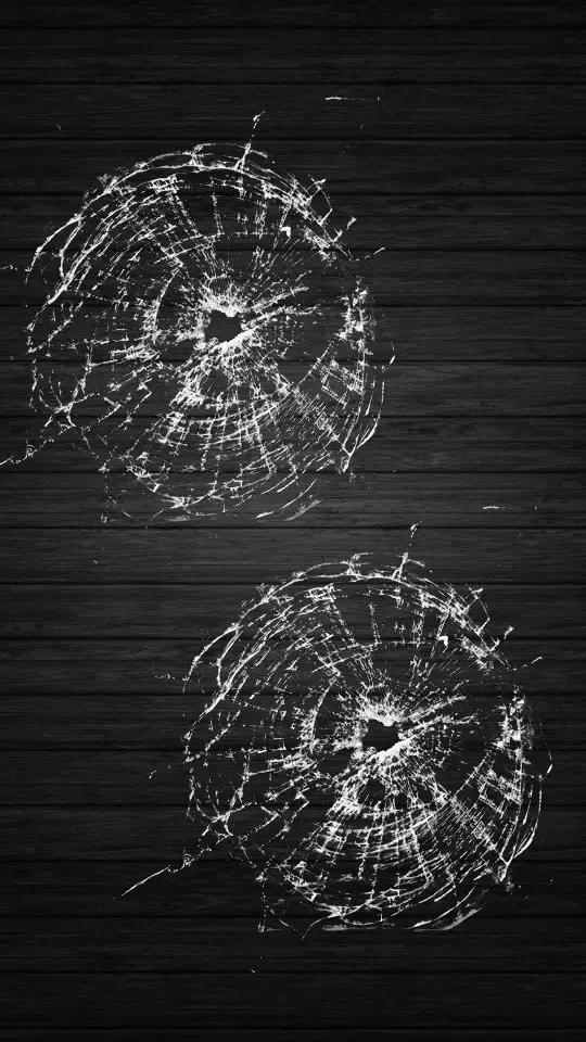 Hình nền kính vỡ cho điện thoại 26